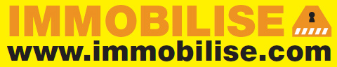 Register all your possessions for free on www.immobilise.com