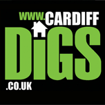 Cardiff DIGS Logo